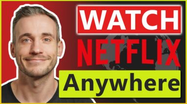📺 How to Watch American Netflix in Europe 2021 🌍 Private Internet Access (PIA) VPN Tutorial 🛠