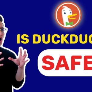Is DuckDuckGo safe? 🔥My full review on DuckDuckGo privacy in 2021