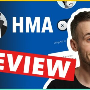 HideMyAss HMA VPN Review 2021💻 How good is this Virtual Private Network ❓