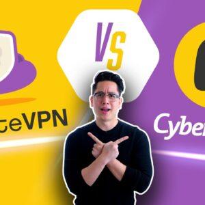 CyberGhost VPN vs PrivateVPN | 2021 VPN comparison