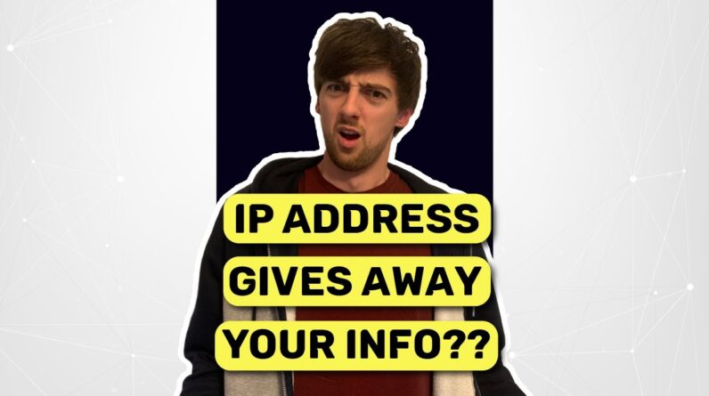 IP address tells about you THIS #shorts