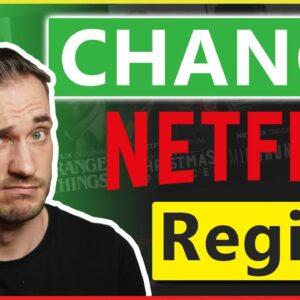How to Change Netflix Region in 2021 🌍 Unblock Netflix with IPVanish VPN 2021🛠