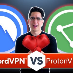 NordVPN vs ProtonVPN 2021 | Ultimate comparison of 2 TOP VPNs