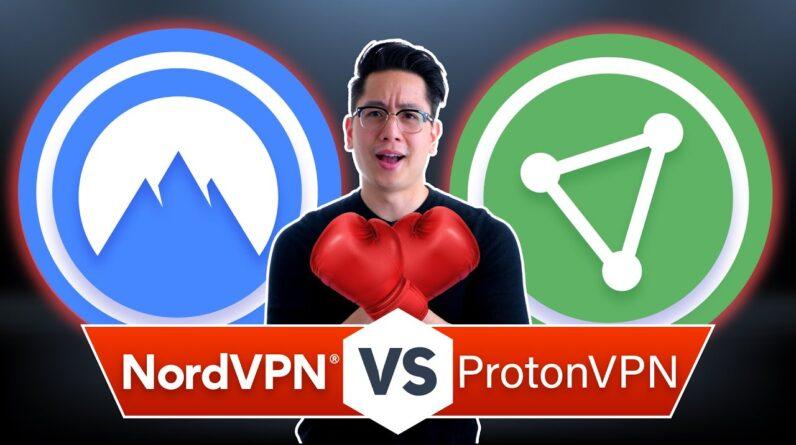 NordVPN vs ProtonVPN 2021 | Ultimate comparison of 2 TOP VPNs