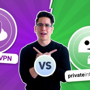 PIA VPN vs PrivateVPN 2021 | 2 very different VPNs for different users?