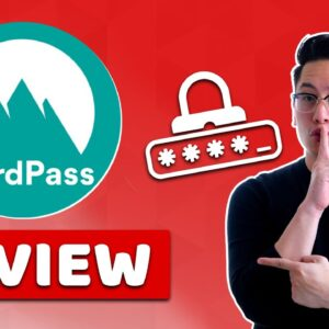 NordPass review 2021: Basic or best password manager? + TUTORIAL