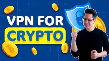 You need a VPN for crypto trading   HERE'S WHY