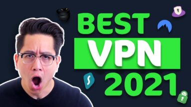 Best VPN 2021   After testing 200+ VPNs, here are our TOP 5 picks
