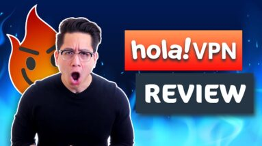 Hola VPN free review 2021   Is Hola VPN actually safe?