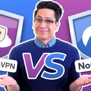 NordVPN vs PrivateVPN 2021: More in common than not??