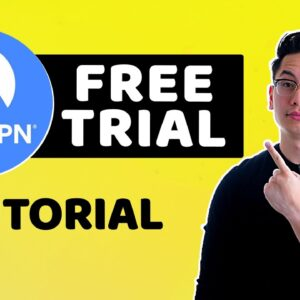 NordVPN free trial exists ✅ Here's how to access Nord for 7-days