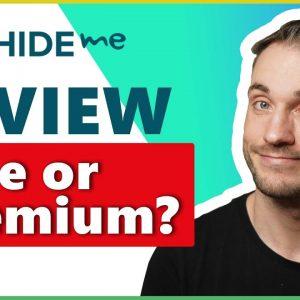 HideMe VPN 🚶�♂� Review 2021[Watch This Before You Buy hide.me VPN]