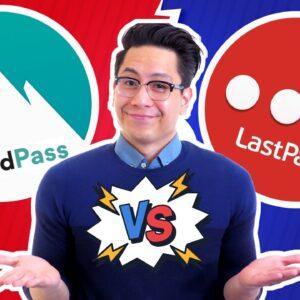 NordPass vs LastPass 2021: Best password managers??