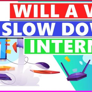 VPN and Connection Speed🔥 Will a VPN Slow Down Your Internet Connection�