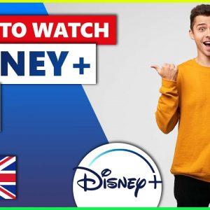 How to Watch Disney Plus UK in 2021 💻 Best VPN For Disney Plus🌍
